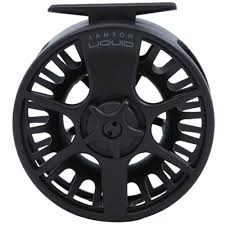 fly fishing reels amazon com