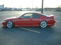 car picker red honda legend
