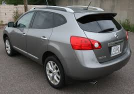 silver nissan rogue 2012 used 2012 nissan rogue columbia heights mn tri city auto