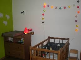 guirlande lumineuse chambre bebe guirlande lumineuse chambre bebe