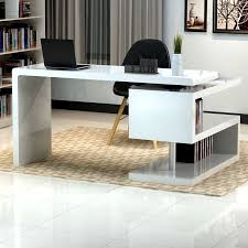 Modern Computer Desk Small Corner Oak Home Office Puter Table Home Decor Office