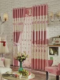 2016 on sales ready made eyelet curtains gromet drape window
