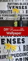 Wallpaper For Renters Diy Removable Wallpaper