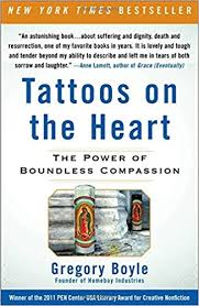 tattoos on the the power of boundless compassion gregory