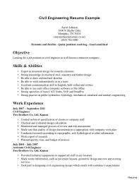 good resume objective for college graduate college student resume objective sle wwwall skills inside 15