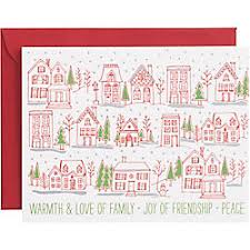 holiday collection paper source