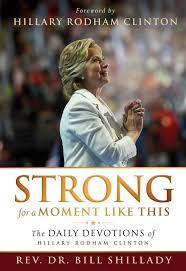 book by hillary clinton u0027s pastor rev bill shillady pulled for