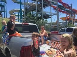 Six Flags Hurricane Harbor Hours 6 Helpful Hints For Taking Kids To Hurricane Harbor Arlington Tx