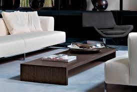 several cool coffee table to serve the best welcoming tone homesfeed astonishing furnished wooden cool coffee table design with short leg on soft blue dyed rug before