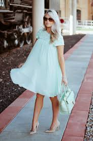 baby shower dress for to be mint maternity dress cara loren sweet lil babies
