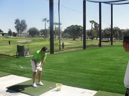 new synthetic turf field creates more golf u0026 recreation options