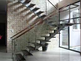 Stainless Steel Stairs Design Steel Staircase Exterior Staircase Steel Staircase Design