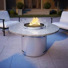 Outdoor Firepit 42 In Outdoor Firepit Square Base Climate Artika