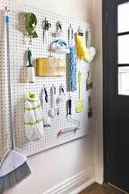 25 garage storage ideas that will make your life so much easier