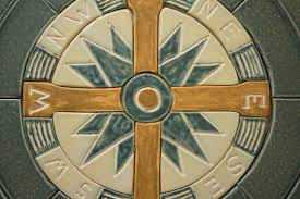 nautical floor tile gurus floor