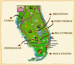 seminole tribe of florida tourism and enterprises