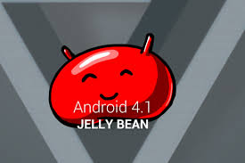 android jelly bean android 4 1 s easter egg inevitably features jelly beans the verge