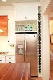 top of fridge storage wine rack fridge with wine rack fridge wine rack argos fridge