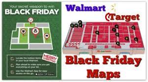black friday target line walmart u0026 target black friday maps available