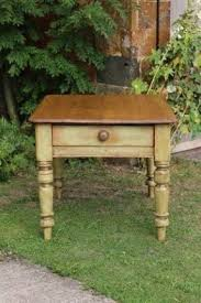 Pine Side Table Pine End Tables Foter