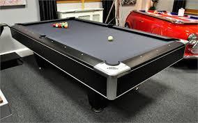 brunswick 7ft pool table brunswick centurion american luxury pool table
