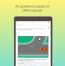motorcycle permit test us license knowledge test android apps