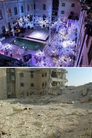 syria before and after before and after pictures in syria album on imgur