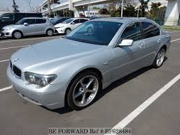 used 2002 bmw 745i for sale used 2002 bmw 7 series 745i gh gl44 for sale bf628484 be forward