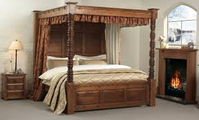 Four Poster Canopy Bed Frame Stunning King Size Four Poster Canopy Bed Pics Design Ideas Amys