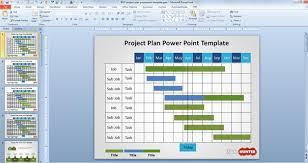 graphical plan template