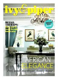 design magazine online best interior design magazines best interior design magazine covers