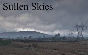 Altis Map Sullen Skies For Altis Stratis Malden And Vr Map Miscellaneous