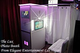 photo booth lighting las vegas wedding dj entertainment