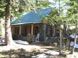 Cabin The Historic Cabins At Highwood Creek Historic Cabins At