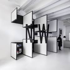 store interior design frame store amsterdam by i29 interior architects urdesignmag