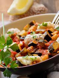 cuisine provencale recette ratatouille provençale recette facile la cuisine de nathalie