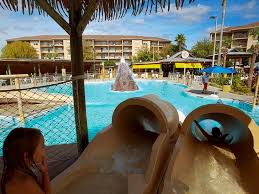 2bdrm 2bath condo liki tiki village resort onsite waterpark 2