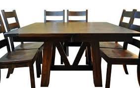 Rrd Help Desk Hawthorne Square Farmhouse Extendable Table Rustic Red Door Co