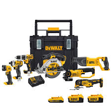 Punch Home Design Power Tools by Dewalt 20 Volt Max Lithium Ion Cordless 1 4 In Impact Driver With
