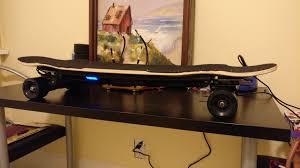 Skateboard Shelf 1st Build Never Summer Dual 6355 Sensored 10s4p Esk8 Builds