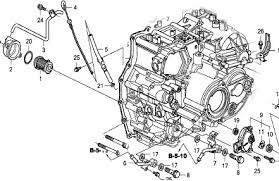 honda odyssey transmission issues don t forget your 5spd at s filter honda odyssey owners forum