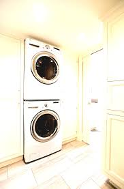 Laundry Room Storage Between Washer And Dryer by How To Decorate Laundry Room Cabinets Stackable Washer Dryer