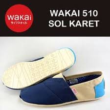 Jual Wakai of the week wakai black label fearuring goro in brown