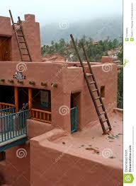 Pueblo Style House Plans Santa Fe Pueblo Style Homes Photo House Plans