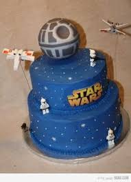 top wars cakes cakecentral may the be with your kids birthday cakes amazing birthday
