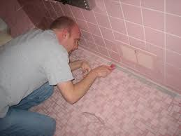 top 1950s bathroom floor tile on interior home inspiration with