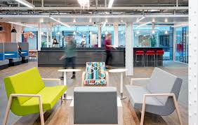 london u0027s award winning office design company oktra