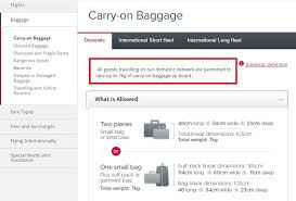 virgin baggage fee why airasia s new baggage allowance isn t new and isn t just