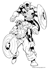 captain america coloring pages coloring pages capt