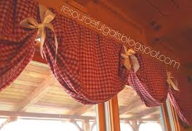 Easy No Sew Curtains The Resourceful Gals Super Easy No Sew Diy Curtains